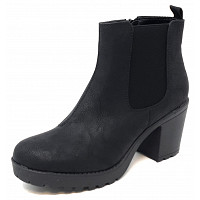 Jane Klain - Chelsea Boot - black