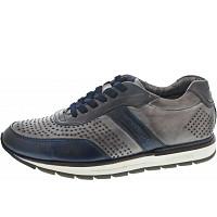 DANIEL HECHTER - Garlan Evo - Sneaker - grey-blue
