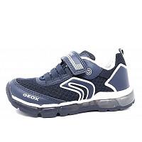 Geox - Android - Sneaker - blau