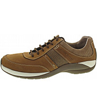 CAMEL ACTIVE - Moonlight - Halbschuh - cigar-tobacco