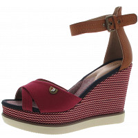 Wrangler - Sunset Kelly - Sandalette - red