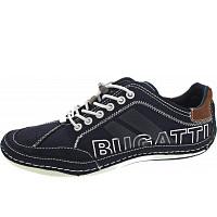 BUGATTI - Canario - Halbschuh - dark blue