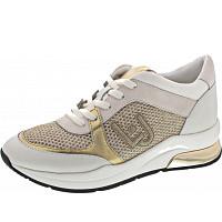 LIU JO - Karlie 12 - Sneaker - white