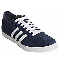 adidas - Courtset - Sneaker - collegiale navy