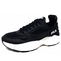Fila - Dynamico Low - Sneaker - black