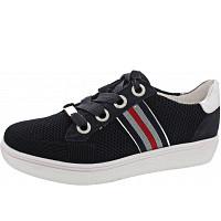 Ara - NEW YORK - Sneaker - BLAU,SILBER