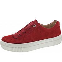Legero - LIMA - Sneaker - MARTE (ROT)