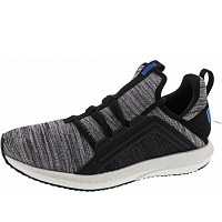 Puma - Mega NRGY Heather Knit - Sneaker - puma black