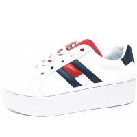 Tommy Hilfiger - Sneaker - red/ white/ blue