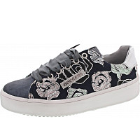 DOCKERS - Sneaker - navy multi