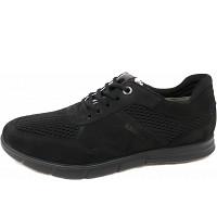 LLOYD - Sneaker - schwarz