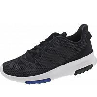 ADIDAS - CF Racer TR K - Sneaker - utility black-black-white