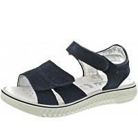 LURCHI - FIORI - Sandale - BLUE