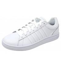 K-SWISS - Court Winston - Sneaker - white