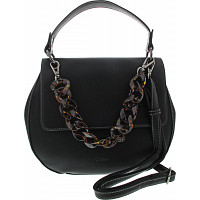 GABOR - Amara Flap bag - Tasche - black