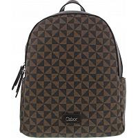 GABOR - Barina Backpack - Rucksack - printed brown
