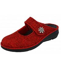 FINN COMFORT - Pantolette - red