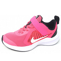 NIKE - Downshifter - Sportschuh - pink/white