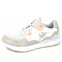 KAPPA - Laverton - Sportschuh - 1021 white/rose