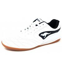 KANGAROOS - K-Yard SMU - Sportschuh - white/black