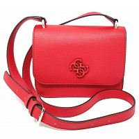 GUESS - Tasche - red