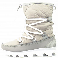 SOREL - Kinetic Boot chrome - Winterstiefel - chrome