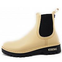 VERBENAS - Stiefelette - beige