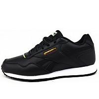 REEBOK - Royal Glide LX - Sneaker - black white