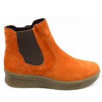 SEMLER - Ilona brick - Boots - brick