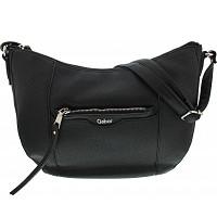 Gabor - Inna Hobo Bag - Tasche - black