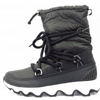 SOREL - Kinetic Boot black - Winterstiefel - schwarz