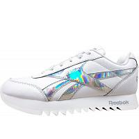 Reebok - Royal Cljog 2 Plat - Sportschuh - white