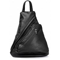 RIEKER - Tasche - schwarz