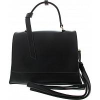 GABOR - Daria Flap Bag - Tasche - black