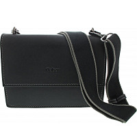 Gabor - Lynn Flap Bag - Tasche - black