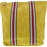 REMONTE - Rucksack - gelb kombi