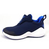 ADIDAS - FortaRun ACK - Sneaker - navy/white