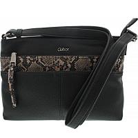 GABOR - Dorie Cross bag - Tasche - black