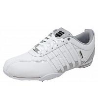 K-Swiss - Arvee 1.5 - Sneaker - white-steingrau