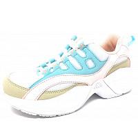 KAPPA - Overton - Sportschuh - 1037 white/mint