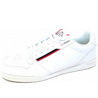 KAPPA - Marabu - Sneaker - white/red