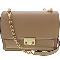 GABOR - Tia Flap bag - Tasche - mixed beige
