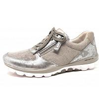 Gabor Comfort - Sneaker - grau argento