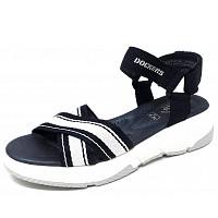 DOCKERS - Sandale - navy/ blau