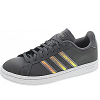 ADIDAS - Grand Court - Sneaker - grefiv-dovgry-ftwwht