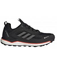 adidas - core black/grey four/signal pink
