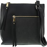 GABOR - Xandra Cross bag - Tasche - black