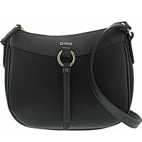 GABOR - Lilian Cross bag - Tasche - black