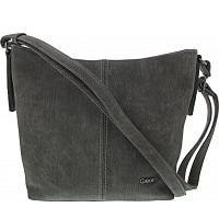 GABOR - Raia Cross Bag - Tasche - dark grey