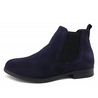 TAMARIS - Chelsea Boot - navy